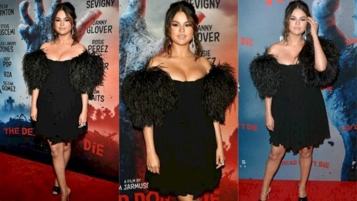selena-gomez-dazzled-in-a-breath-taking-black-dress-at-her-movie's-premiere