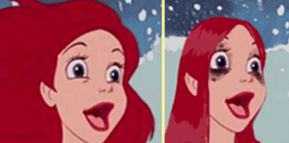 disney-princesses-with-normal-makeup-like-common-people