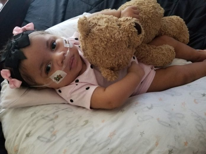 A Maryland Baby Taken Off Life Support Was Not Expected to Survive—Now She's About to Have Her First Birthday