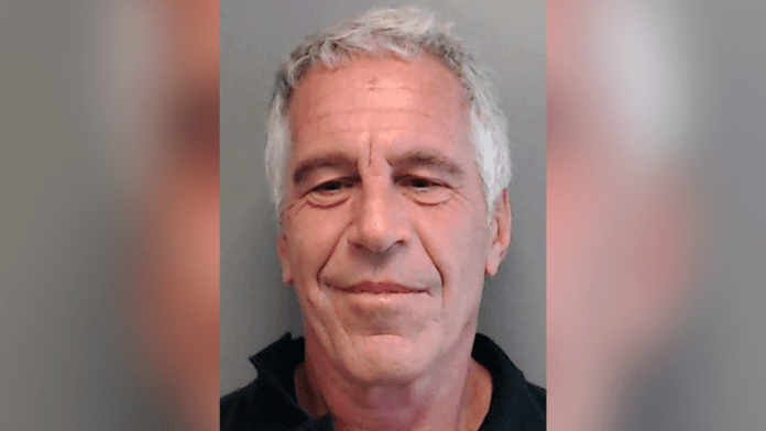 Prosecutor Recommends Case Against Jeffrey Epstein be Dismissed