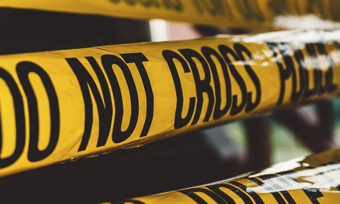 Mother and Son Found Dead Inside Arizona Mobile Home