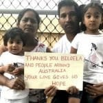 Tamil Family Has Deportation From Australia Delayed Again
