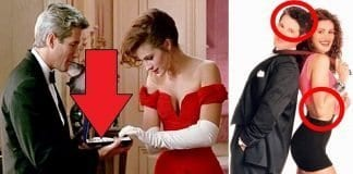 21 Things You May Have Missed In Pretty Woman