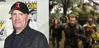 Fifth Avengers Film Confirmed By Kevin Feige