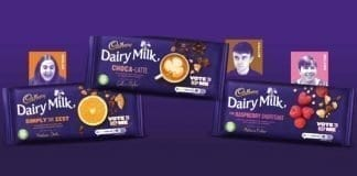 Join Quidco And Get A FREE Cadbury Inventions Selection Box Worth £10