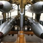 Air Force's New B61-12 Nuclear Bomb Hits Target in Testing but Production Faces Delays