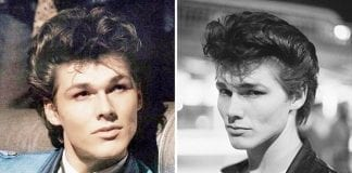 Remember Morten Harket From A-ha? Here's What He Looks Like Now!