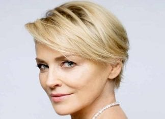 10 Things You Probably Didn't Know About Sharon Stone