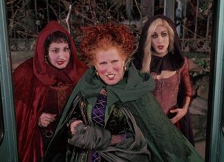 The 10 Best Movies To Watch At Halloween