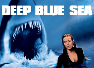 10 Facts You Probably Didn't Know About Deep Blue Sea